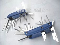 Un11092 Radio Removal Tool Kit Unique By Tool Co Ltd
