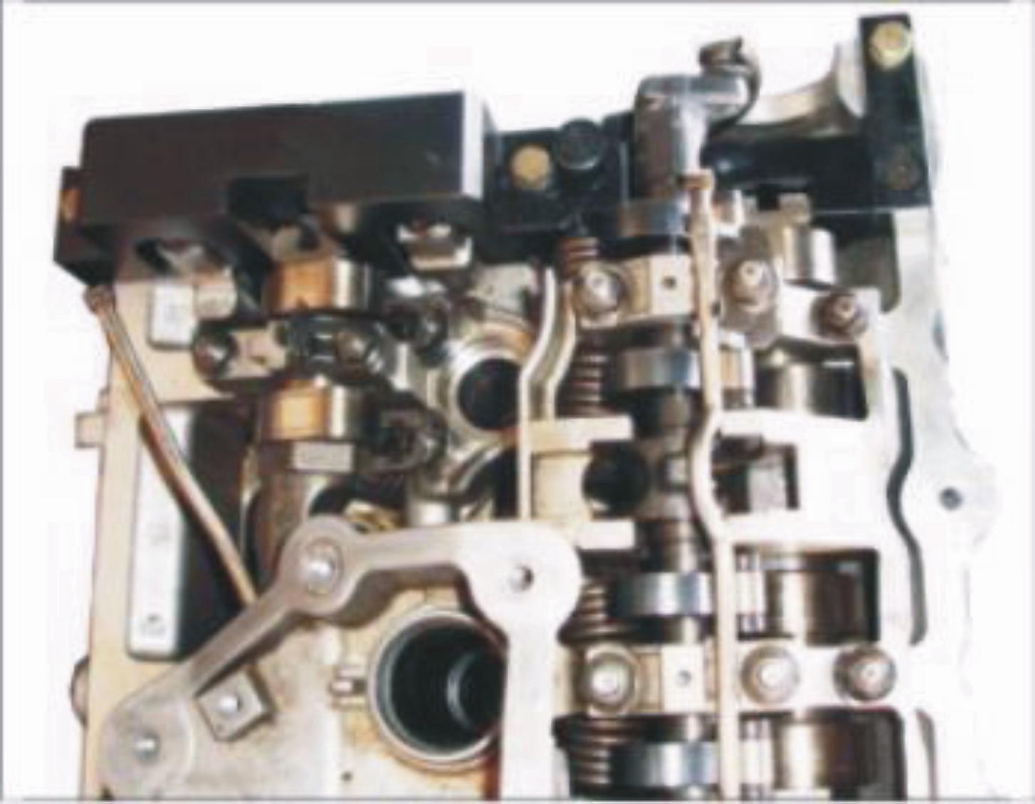 Camshaft Alignment Tool Engine Timing Body Repair Kitvt01079